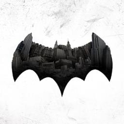 Batman - märguandeseeria rakenduse ikoon