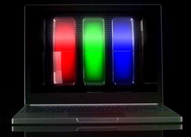 Kas uus Google'i projekt on Chromebook Pixel?