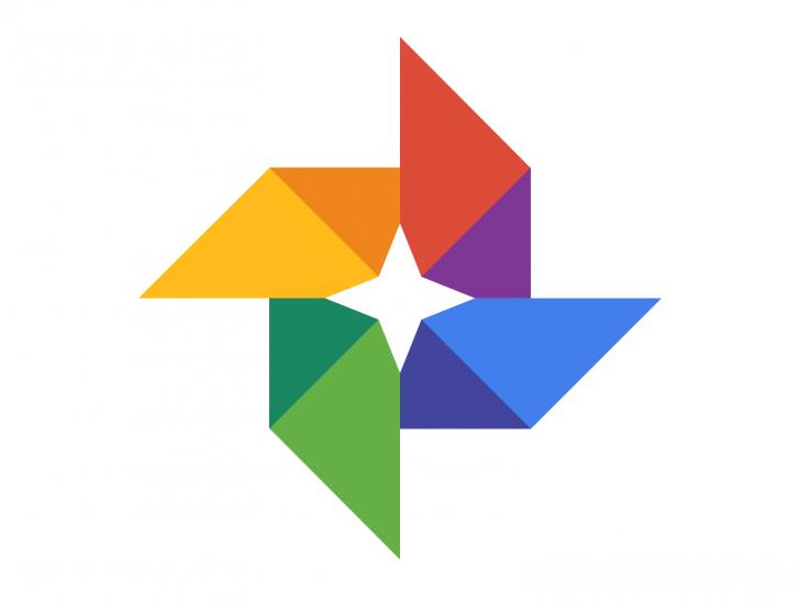 Google Photos salvestab video