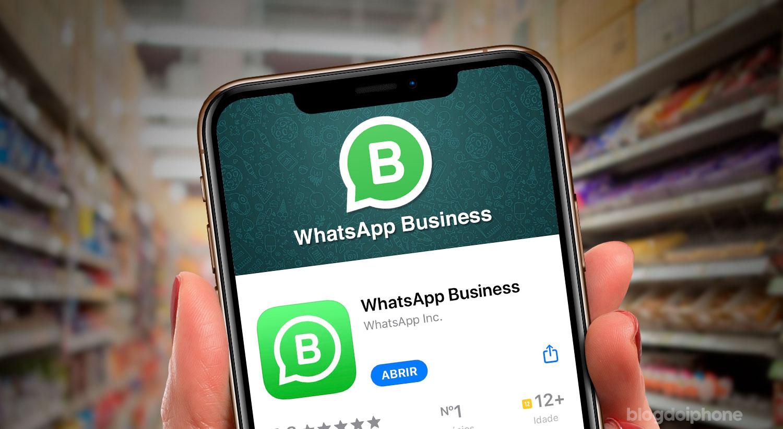Tootekataloogi lisamine WhatsApp Business for iPhone jaoks »iPhone'i ajaveeb
