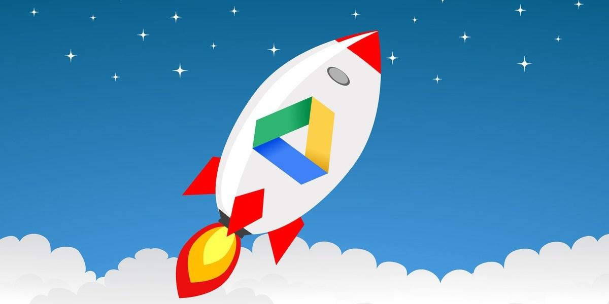 Google pakub tasuta 2 GB kettaruumi salvestusboonust