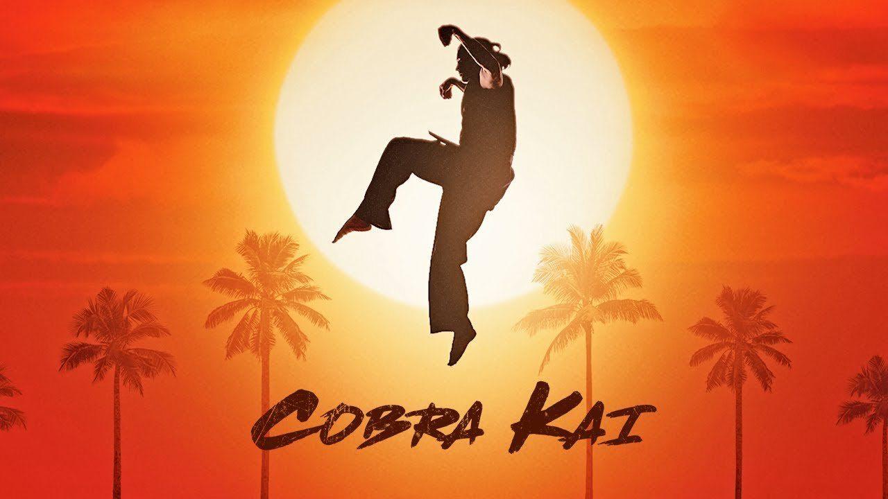 YouTube avaldab Cobra Kai 1 hooaja ilma tellijateta