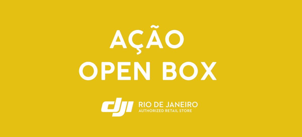 Dji Brasil korraldatakse karnevalikampaaniaid allahindlusega kuni 30%