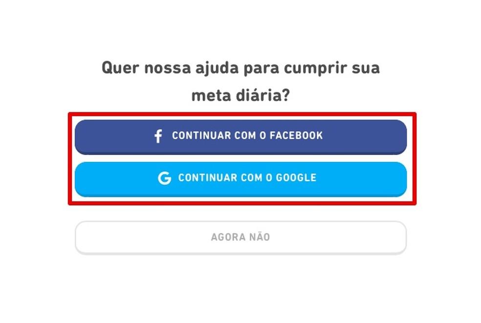 Looge Duolingo fotokonto: Reproduo / Helito Beggiora