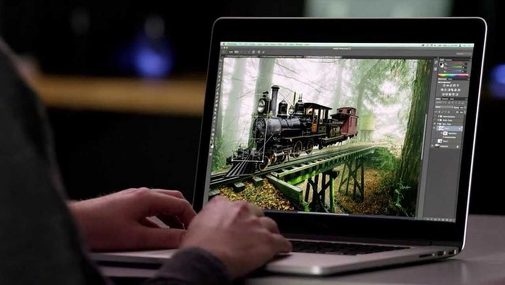 Õpilased saavad Photoshopi ja muude Adobe Photo Package programmide ostmisel allahindlusi: Divulgao / Adobe