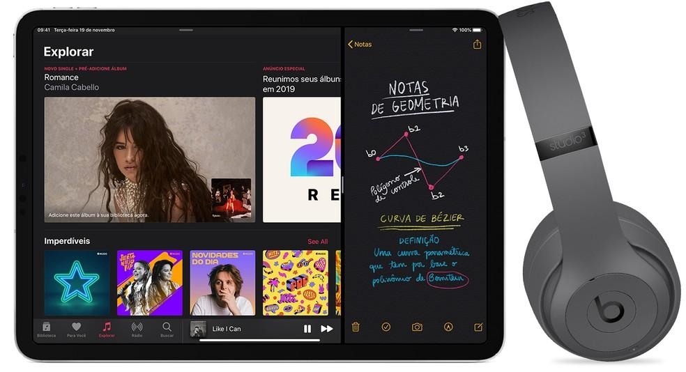 Apple annab oma toote ostmisel tasuta Beatsi kõrvaklappe. Foto: Divulgao / Apple