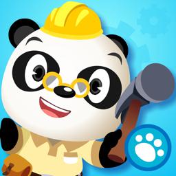 Rakenduse ikoon Dr. Panda meistrimees