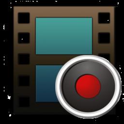 Rakenduse ikoon Screen Record Screen
