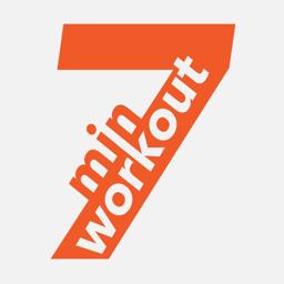 Fitness Point - 7-minutilise treeningu PRO rakenduse ikoon