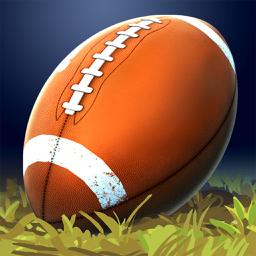 Flick Kick Field Goal rakenduse ikoon