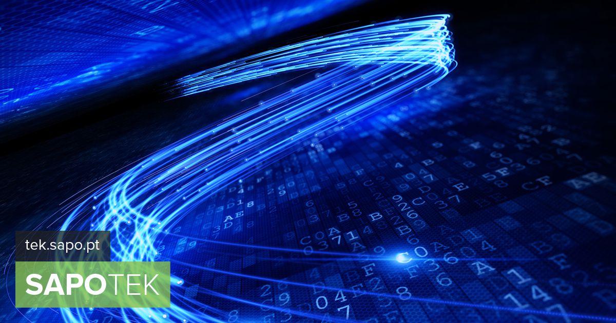 Portugal on maapiirkondades Euroopa optilise kiu katvuse osas esirinnas. 53% leibkondadest on liitunud võrguga - telekommunikatsioon