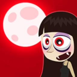 Vampire Buddy rakenduse ikoon