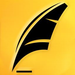 Pocket Textkrafti rakenduse ikoon