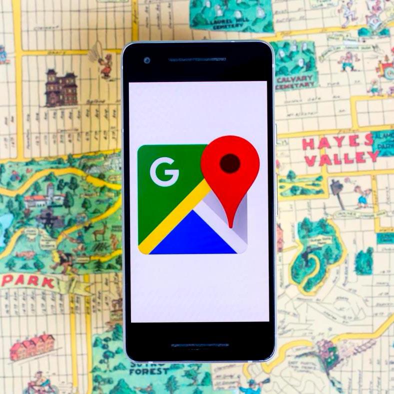 Kuidas te Google Mapsi kasutate? [Guia Completo]