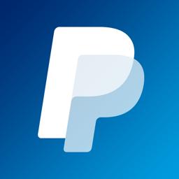 PayPali rakenduse ikoon