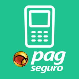 Rakenduse PagSeguro Vendas ikoon
