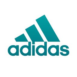 Adidas Training by Runtastic rakenduse ikoon