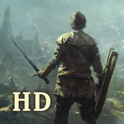 Avernum: põgenege Pit HD rakenduse ikoonilt