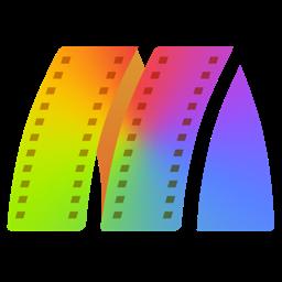 MovieMator Video Editor Pro rakenduse ikoon