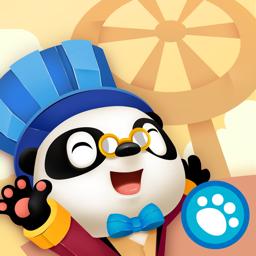 Rakenduse ikoon Dr. Panda park