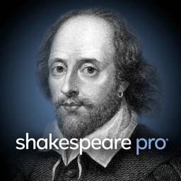Shakespeare Pro rakenduse ikoon