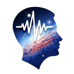 BrainWave Tuner-Binaural peksab rakenduste ikoone