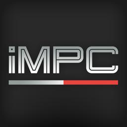 IMPC-rakenduse ikoon