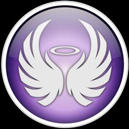 Kaitseingel rakenduse ikoon