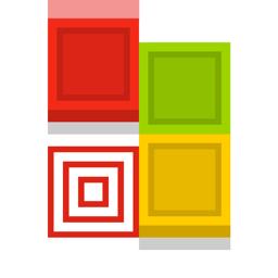 Blicke rakenduse ikoon