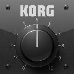 KORG iMS-20 rakenduse ikoon