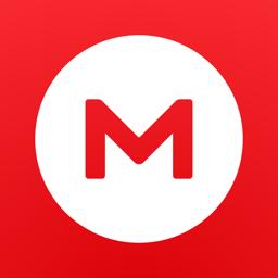 MEGA rakenduse ikoon