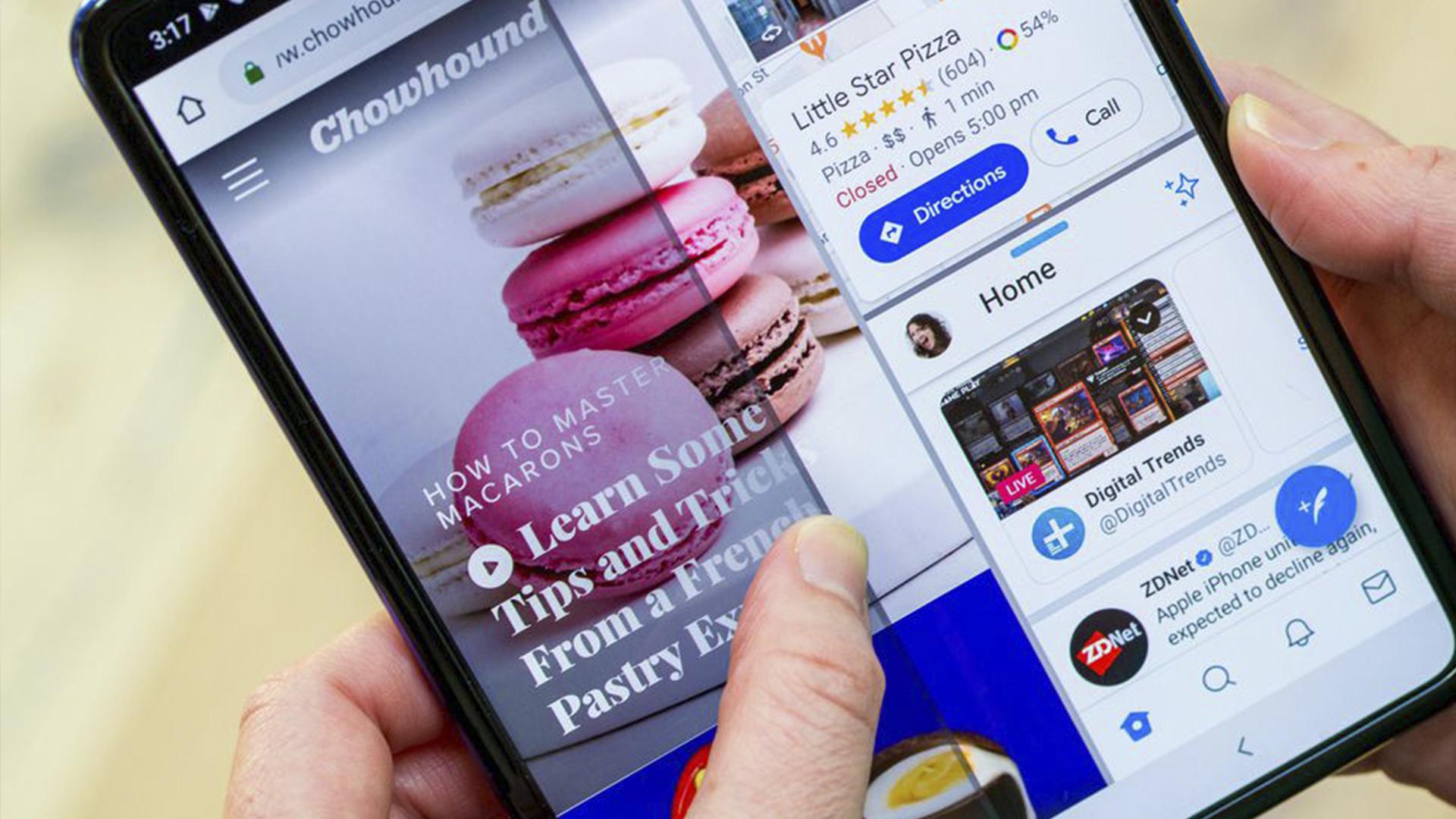 Galaxy Fold Special Edition peab olema odavaim volditud nutitelefon maailmas
