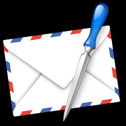 Kiri Ava rakenduse ikoon