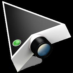SnapNDrag Pro ekraanipildi rakenduse ikoon