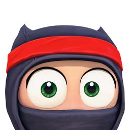 Kohmakas Ninja rakenduse ikoon