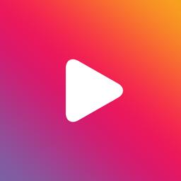 Globosat Play rakenduse ikoon