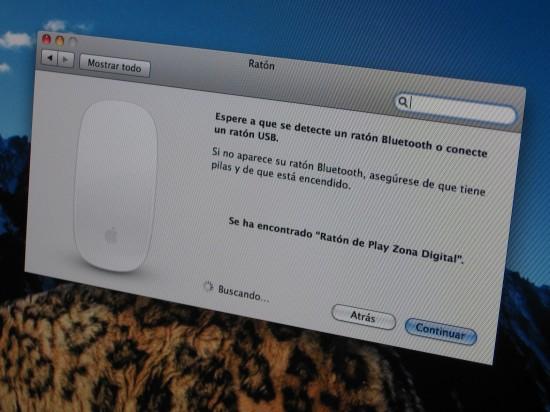 Uue iMaci konfiguratsiooniaken