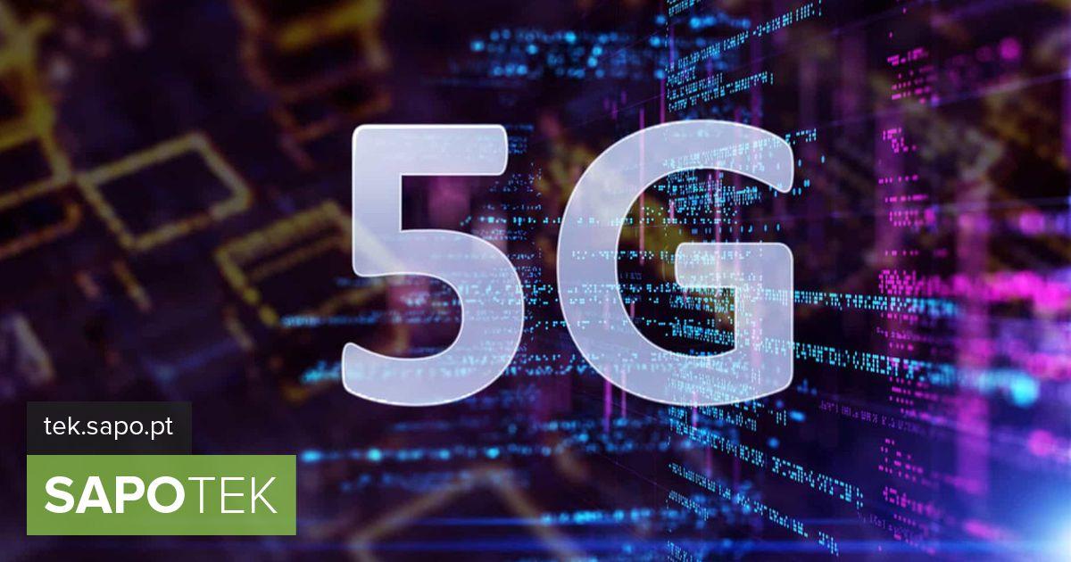 5G on kogu maailmas kõige kiiremini kasvav mobiilsidevõrk - telekommunikatsioon