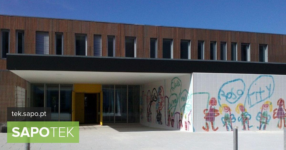 Academia MyPolis: Digiprojekti eesmärk on muuta Oeirase koolid kodakondsusakadeemiateks - Arvutid