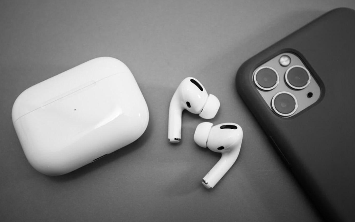 AirPods Pro ja iPhone 11 on Coronaviiruse tõttu vähendanud tootmist