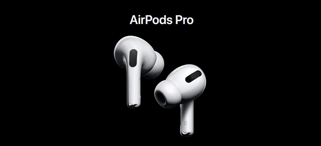AirPods Pro on nüüd saadaval Brasiilias