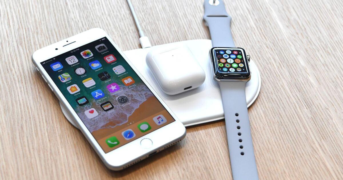 AirPower tühistas Apple ametlikult