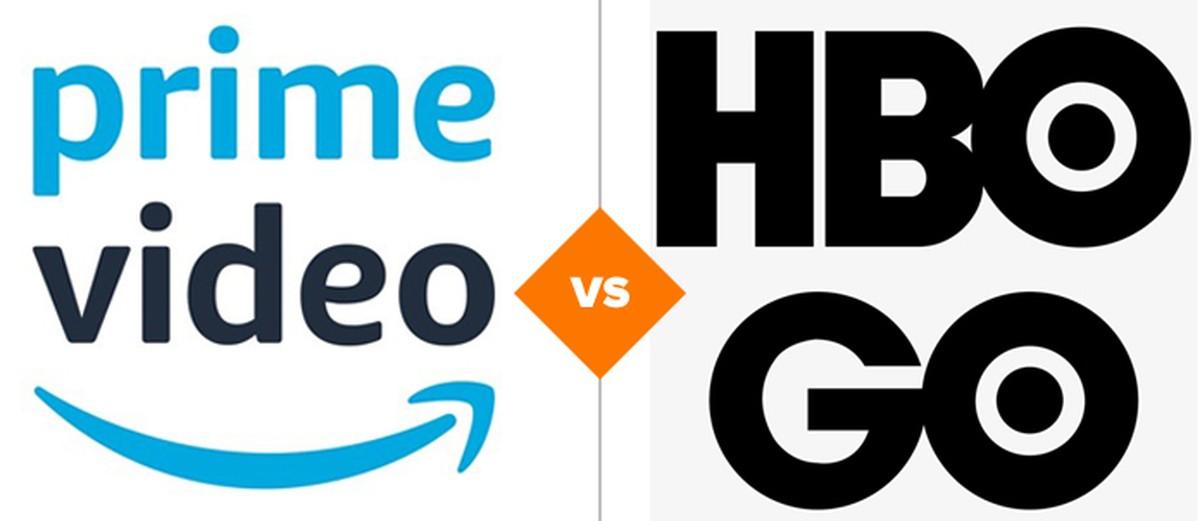 Amazon Prime Video vs HBO Go: võrrelge hindu ja teenusekatalooge Heli ja video