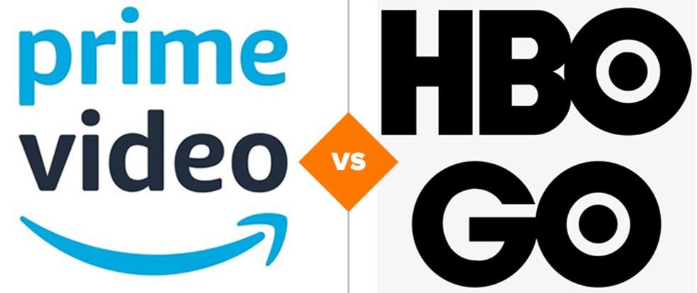 Põhivideo või HBO Go? Kontrollige foto võrdlust: Arte / TechTudo
