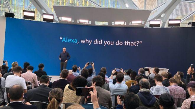 10 Amazon 2019 riistvaraüritust - uus Alexa