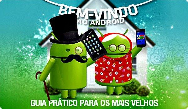 Androidi juhend vanematele