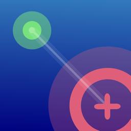 NodeBeat - mängulise muusika rakenduse ikoon