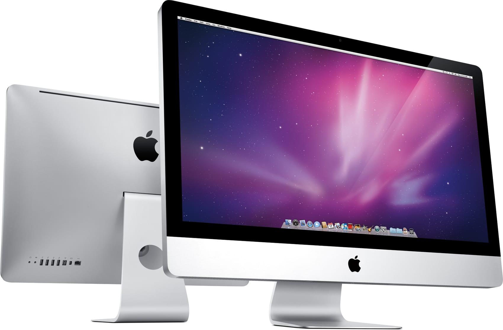 Apple Brasiilia vähendas uue 21,5-tollise iMaci hinda 700 dollari võrra