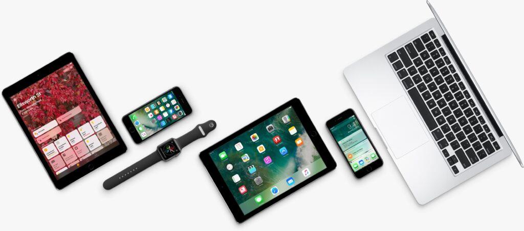 Apple andis välja viienda beetaversiooni iOS 10.3, watchOS 3.2 ja tvOS 10.2 [atualizado]