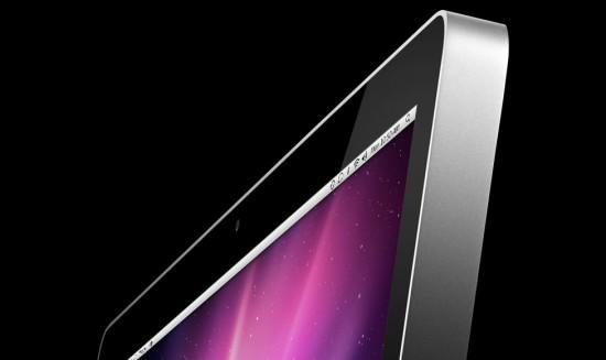 Apple LED kinoekraan iSight